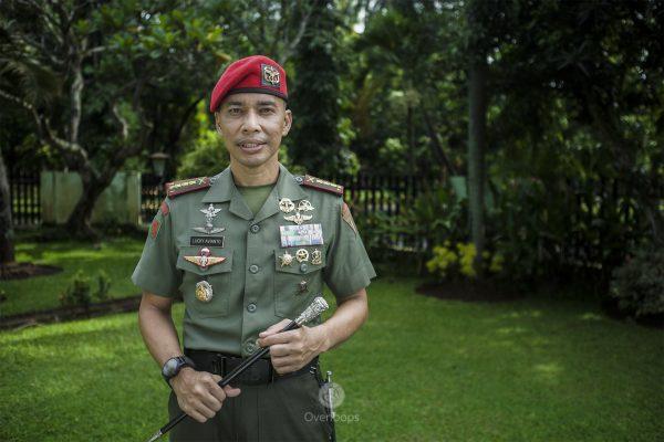 Wawancara Alumni SMA Taruna Nusantara