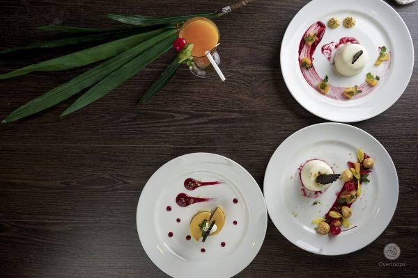 Tips Memotret Makanan dengan Konsep Flat Layout