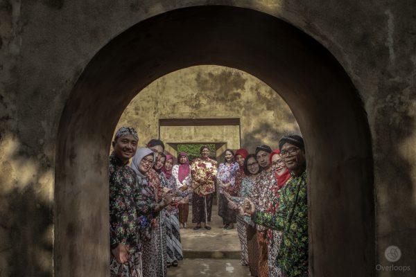 Photo Session : Bank Indonesia KPW Yogyakarta